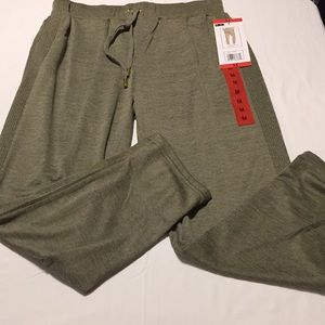 Gloria Vanderbilt green pants size medium